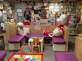 MAGASIN DE JOUETS CHATEAUGIRON